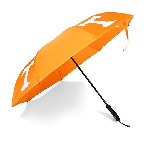 Betta Brella NCAA Tennessee Volunteers Better Brella Wind-Proof Umbrella