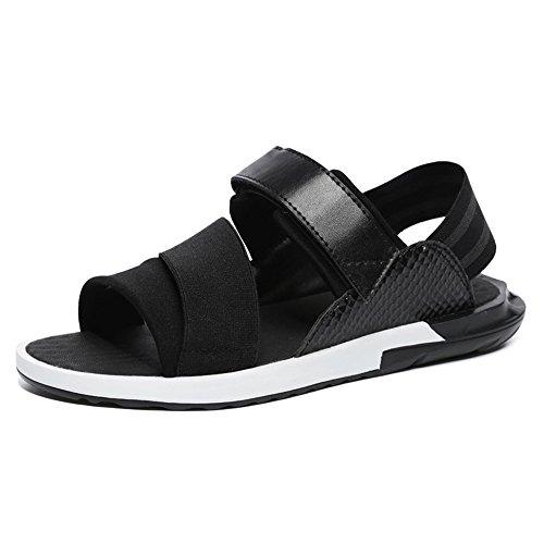 The Slipper Company Men Sports Sandals Summer Casual Breathable Beach Shoes 2 iaSmOlU