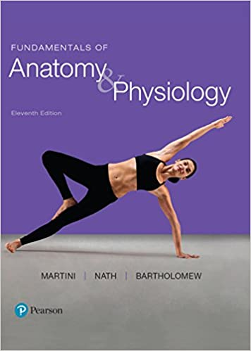 Fundamentals of Anatomy & Physiology - Kindle edition by Frederic H ...