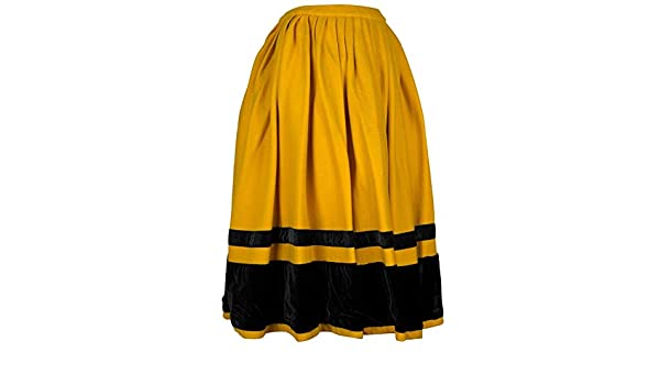 Falda regional, típica tradicional. Mod. Os Dezas.: Amazon.es ...