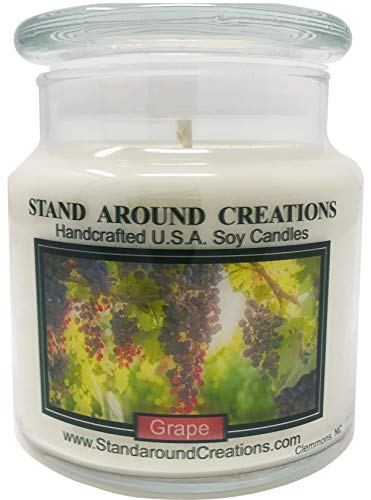 grape candle warmer - 4