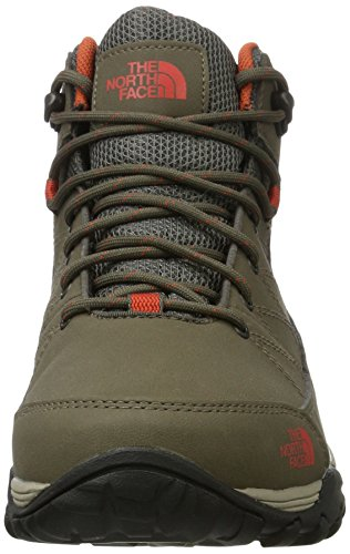 Brown Zion North Boots Brown Face Weimaraner Wp Women's The W Strike Orange Ankle N5b Storm P7xndqgwT