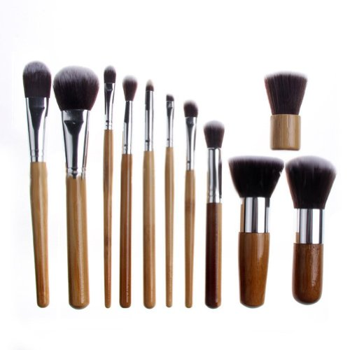 Leegoal Professional Cosmetic Makeup Brush