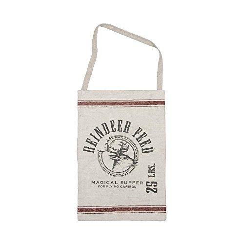 Antique Burlap Feed Bags - 2