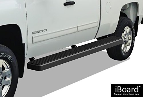 truck bed step 2013 chevy 2500hd - 2