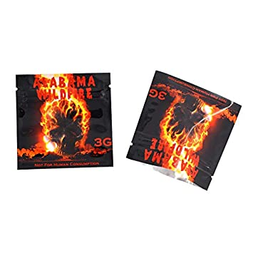 "3x4/"" Aluminium Foil Zip Lock Heat Seal Smell Proof Bags Baggies 3-5g 7.5x10cm"