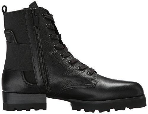 Donald J Pliner Kvinna Esa Mode Boot Svart