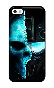 Amanda W. Malone's Shop Hot 1268584K27551603 Iphone 5/5s Cover Case - Eco-friendly Packaging(tom Clancy's Ghost Recon)