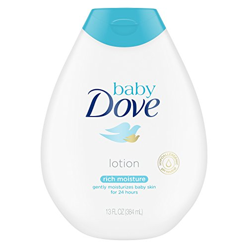 Dove Face Moisturizer For Sensitive Skin - 4