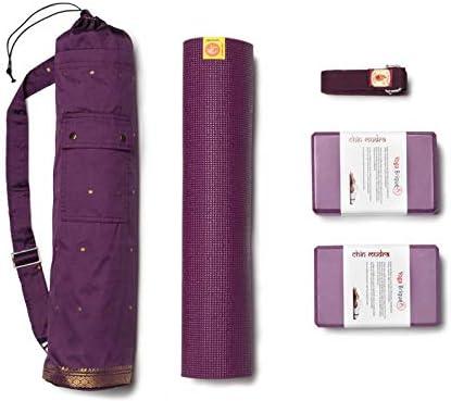 Chin Mudra Kit Confort Non Toxique 6mm