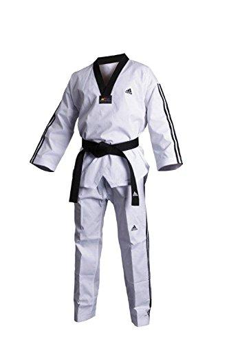 Adidas Flex Taekwondo Uniform (3) by adidas