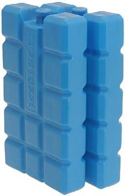 Hielo Paquete de ladrillo bloque bloques congelador refrigerador ...