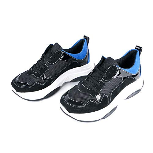 Divine Sneaker Follie Divine Follie Alto Fondo FqSFa6v