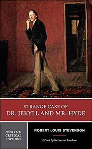 Amazon Strange Case Of Dr Jekyll And Mr Hyde Norton Critical