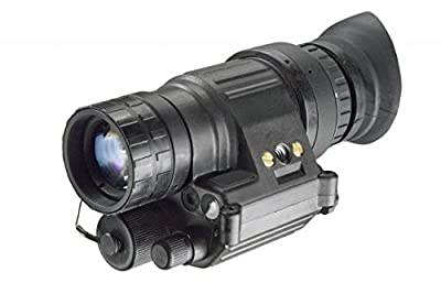 Armasight PVS-14 HD Gen 2+ Multi Purpose Night Vision Monocular by Armasight Inc :: Night Vision :: Night Vision Online :: Infrared Night Vision :: Night Vision Goggles :: Night Vision Scope
