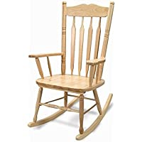 Whitney Brothers Adult Rocking Chair