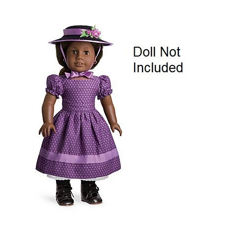 AMERICAN GIRL ADDY'S SUNDAY BEST -