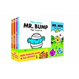 Mr. Men Board Book Collection by Roger Hargreaves (2012-09-01)