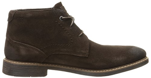 hommes Cb Chukka Dk pour Chaussures Choc Btr Rockport wfqICa1Zy