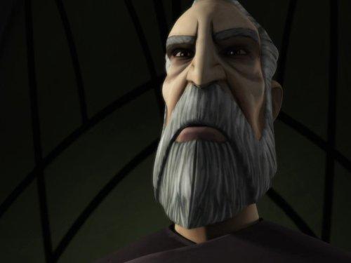 The Box (Best Star Wars Clone Wars Episodes)
