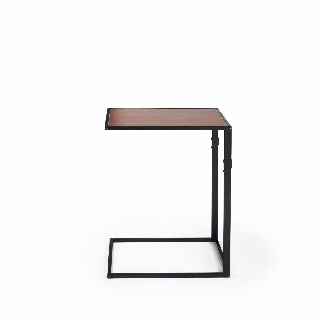 Zinus Modern Studio Collection Side Sofa End Table OLB-SFST-2025T Snack
