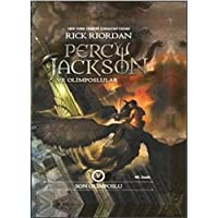 Percy Jackson ve Olimposlular 5 (Ciltli): Son Olimposlu