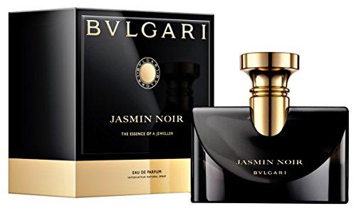 Bvlgari Mon Jasmin Noir Eau De Parfum Spray (Jasmin Noir Edp Spray)