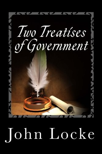 Two Treatises of Government PDF