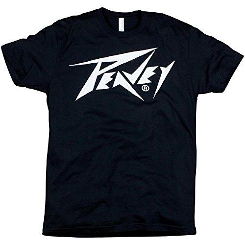 Peavey Logo T-Shirt Black