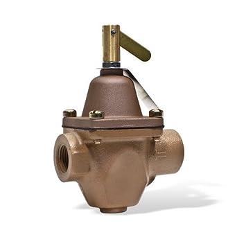 watts 1156f feed water pressure regulator 1 2 industrial scientific. Black Bedroom Furniture Sets. Home Design Ideas