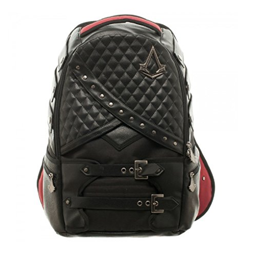 Ubisoft Assassin's Creed Costume (Assassins Creed Syndicate Laptop Backpack)