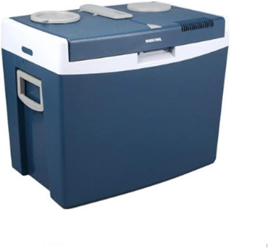 車の冷却装置 - 車のトラック屋外12V / 24Vの冷却暖房35L小さい低雑音の携帯用小さい冷却装置