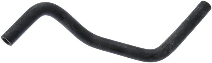 Radiator Coolant Hose-Molded Heater Hose Continental Elite 63503