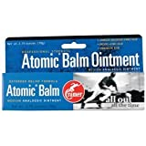 15522 Atomic Balm 2.75oz Per Tube by Cramer Products -Part no. 15522