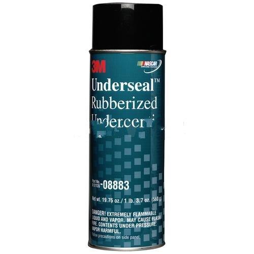 3M Rubberized Undercoating