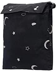 AmazonBasics Baby Travel Blackout Blind with Suction Cups