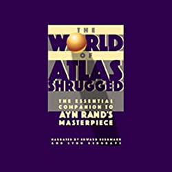 The World of Atlas Shrugged