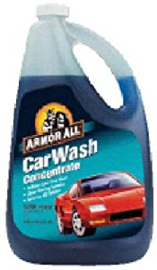 Armored Auto Group Sales 25464 64-oz. Car Washer or Washing Concentrate