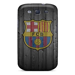 Quality MXcases Case Cover With Fcb iphone 6 Nice Appearance Compatible With Galaxy S3