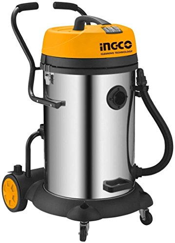 Vacuum Cleaner Industrial 75 LTS 2400 W vc24751, Brand INGCO