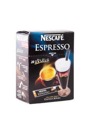 Nescafe Espresso Sticks