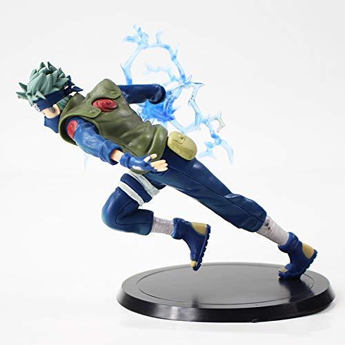 Amazon.com: Figura de acción de Naruto Shippuden Kakashi de ...