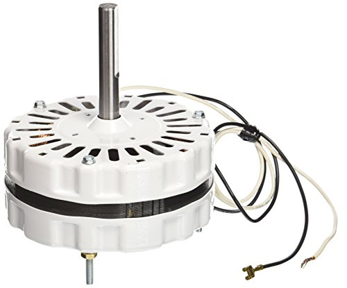Attic Fan Motor : Nutone s attic ᗜ Ljഃ fan motor us