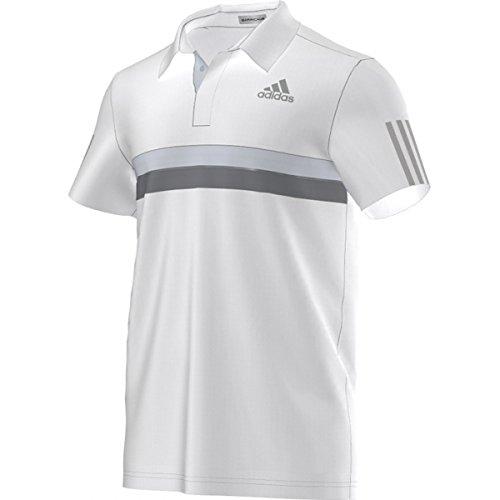(Classic Adidas Polo Shirt)