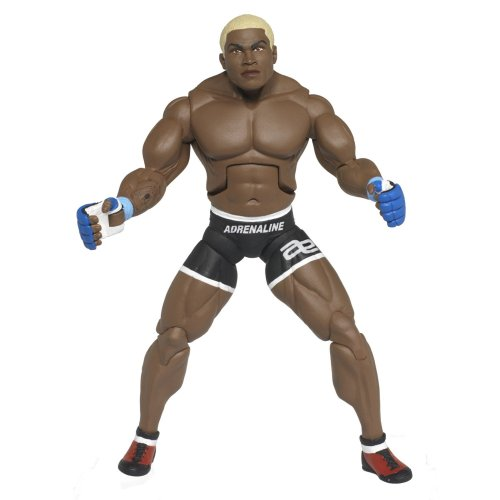 Deluxe UFC Figure Series #1 Kevin Randleman for sale  Delivered anywhere in USA