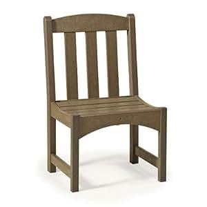 Breezesta Skyline Patio Chair - Grape