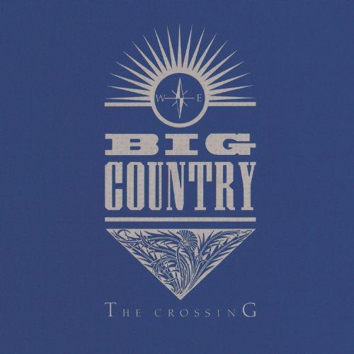In A Big Country by Big Country on Amazon Music - Amazon com