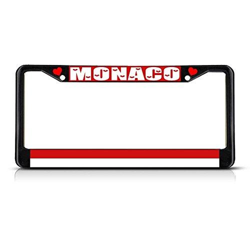 uc santa cruz license plate frame - 5