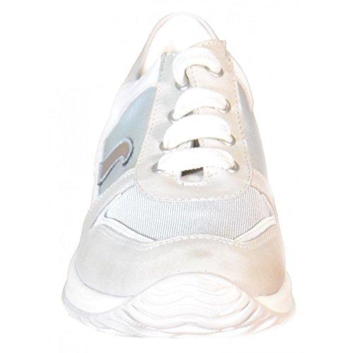 Primigi - Primigi Kinder Schuhe Beige Leder Textil 62422 Beige