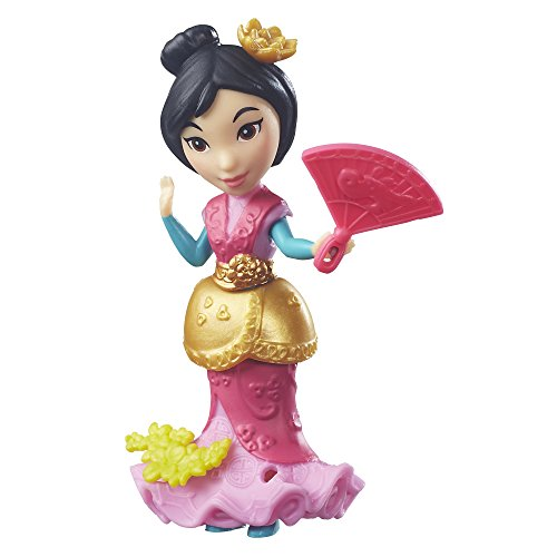 Disney Princess Little Kingdom Classic (Mulan Disney Princess)